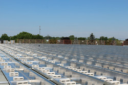 540 Park - Soladock Installed with ballasts