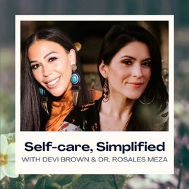 Chopra: Rebuilding the System for Collective Healing with Devi Brown