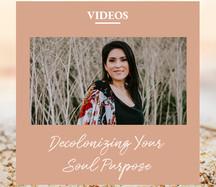 Decolonize Your Soul Purpose