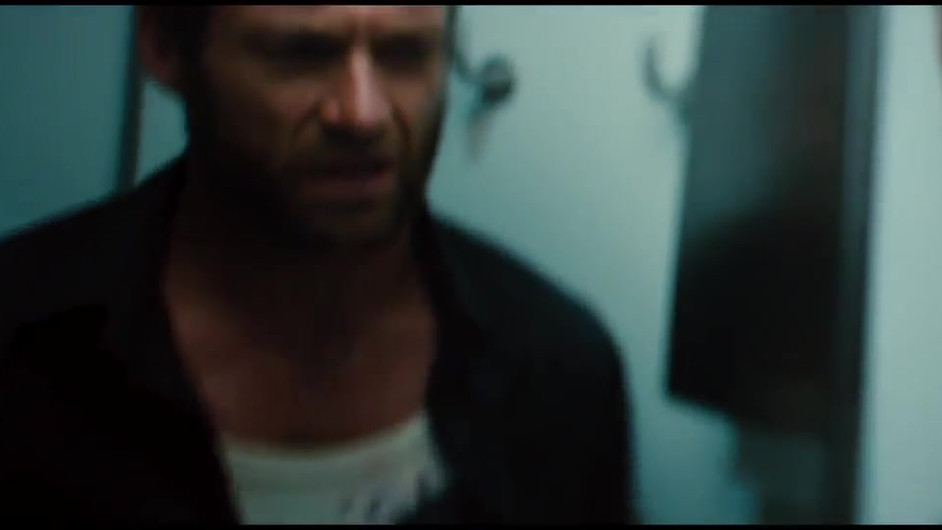 """The Wolverine"" Trailer"