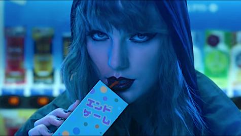 Taylor Swift ft. Ed Sheeran & Future