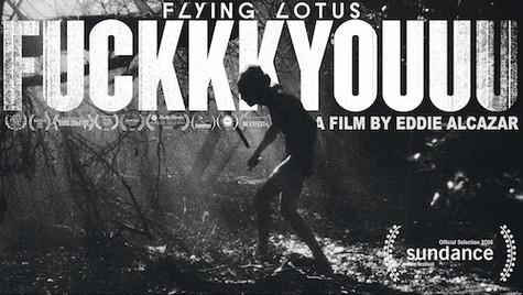 """Flying Lotus """" Fuckkkyouuu"""""""