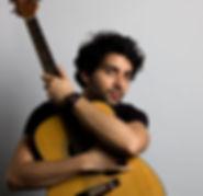 Eveil guitare L'atelier du quartier Paris 15e