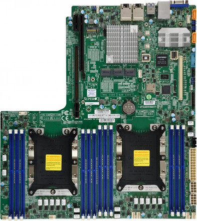 Altezza SX226-12 Motherboard