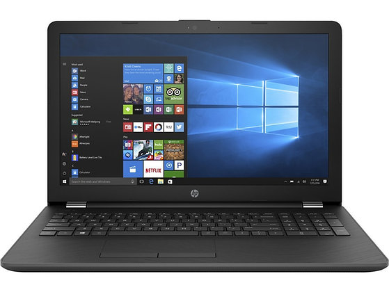 "HP 14"" Notebook with 10th Generation i3 (14-dq1010nr)"