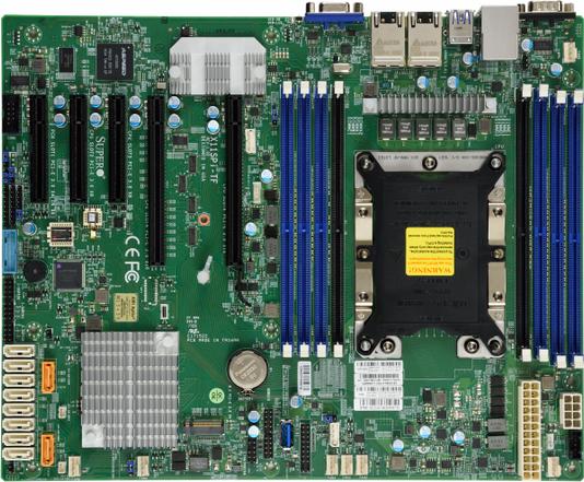 Altezza SX116-8 Motherboard