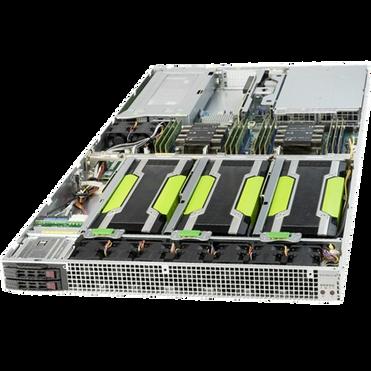 Altezza SX126-12-GPU Angled