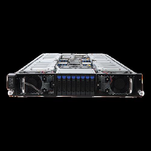 Altezza SX226-24 GPU Front
