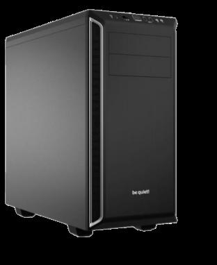 Zenith S Series i5 Desktop (S-51650)