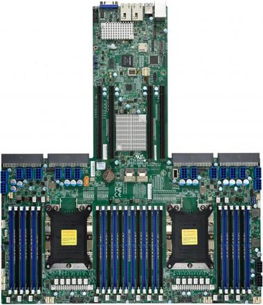 Altezza SX426-24G20 Motherboard