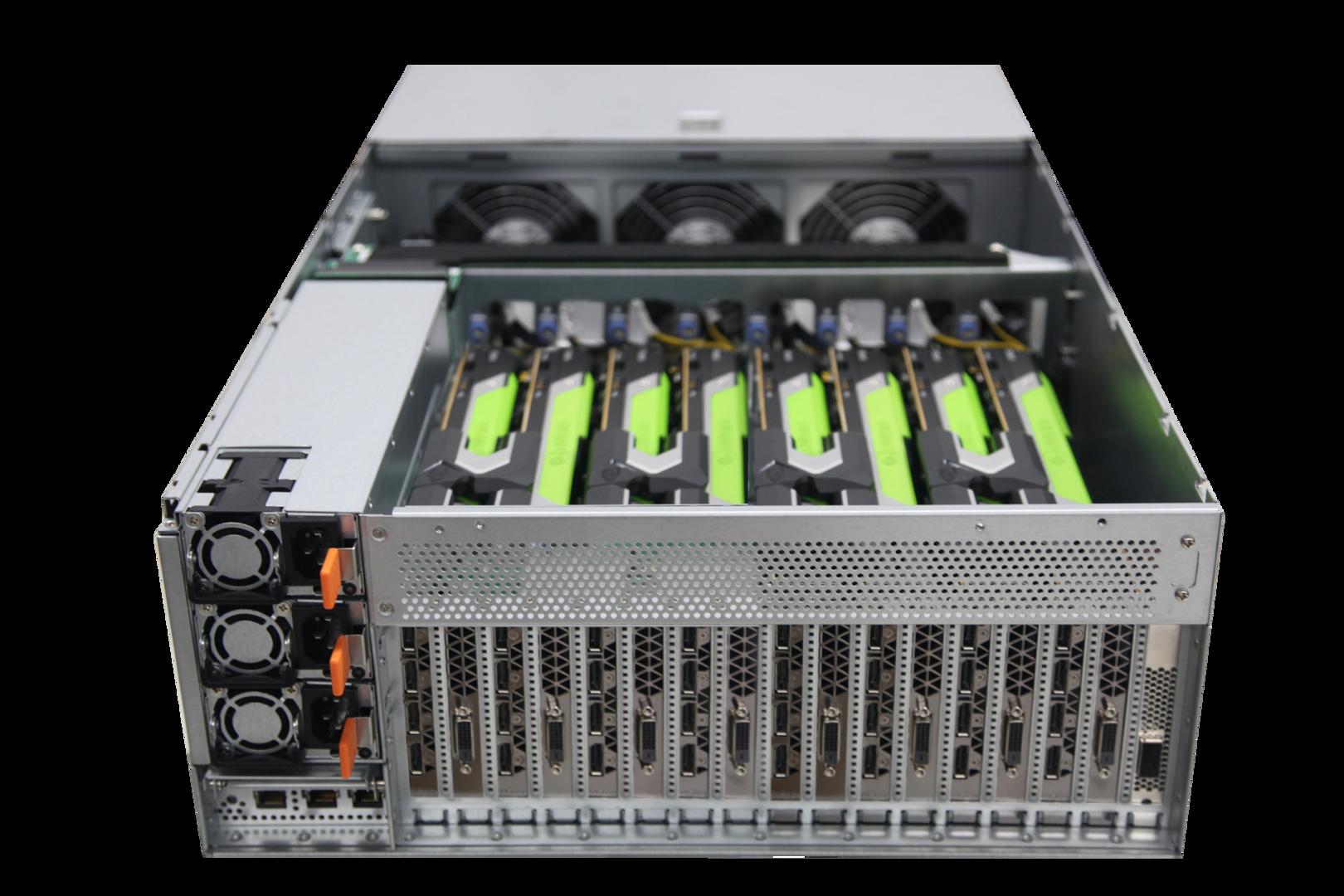 Altezza SX426-24 GPU Front