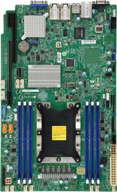 Altezza SX116-6  Motherboard
