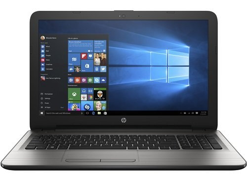 "HP 15.6"" Laptop with 10th Generation i5 (7BJ13AV)"