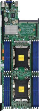 Altezza QX226-16 Motherboard