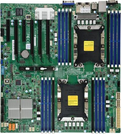 Altezza SX226-16 Motherboard