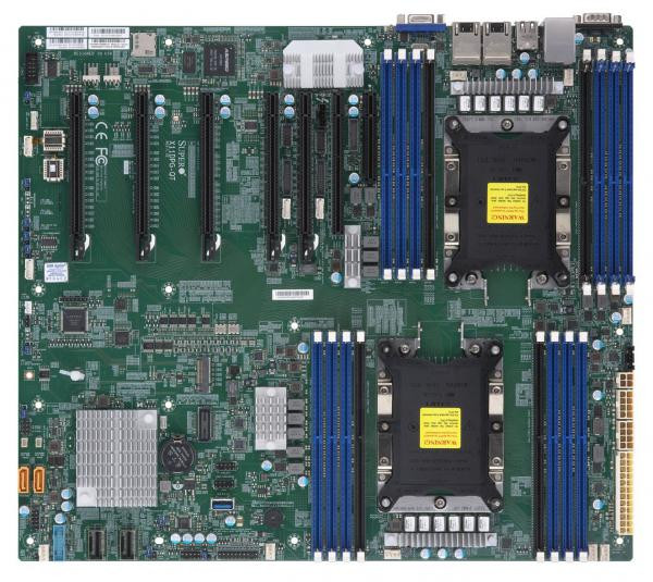 Altezza SX426-16-GPU Motherboard