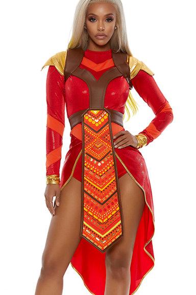 Wakanda Forever Epic Warrior