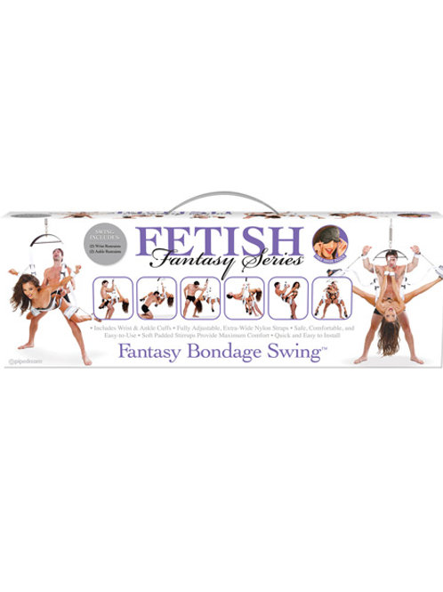 Fantasy Series Bondage Swing