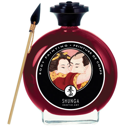 Shunga Body Painting 3.5oz