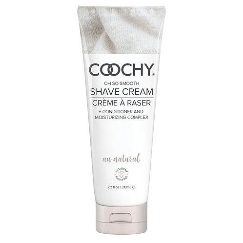 Coochy Shave Cream- 7.2 oz