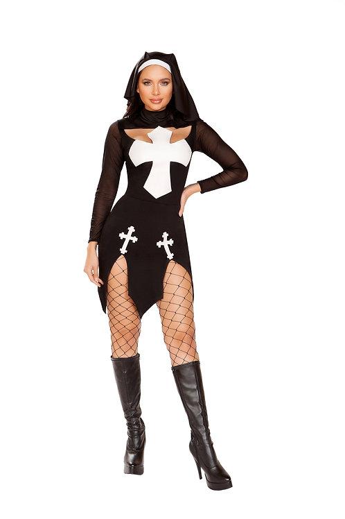 Loving Nun