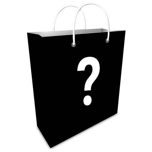 Mystery Horny Bags for Men