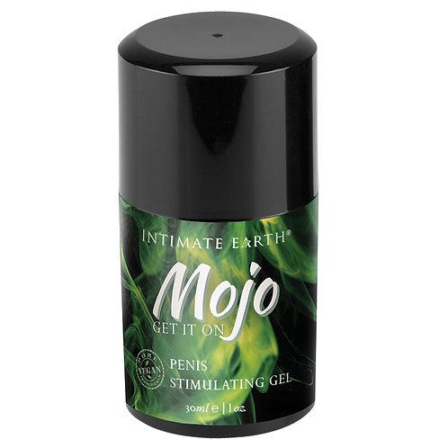 Mojo Get It On Penis Stimulating Gel 1oz