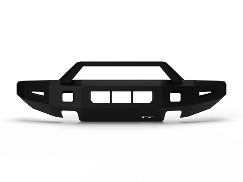 2015 - 2017 Ford F-150: Alumilite Front Bumper