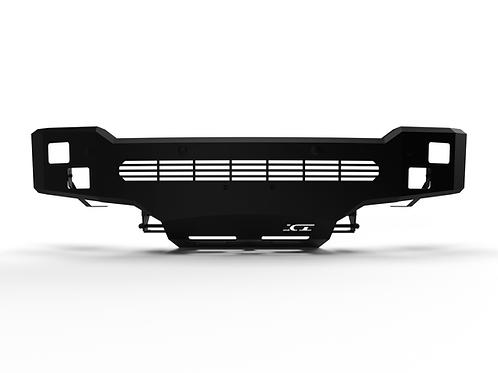 2019 - 2020 Chevrolet 1500: Alumilite Front Bumper