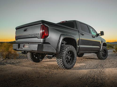 2014 - 2021 Toyota Tundra : Alumilite Rear Bumper