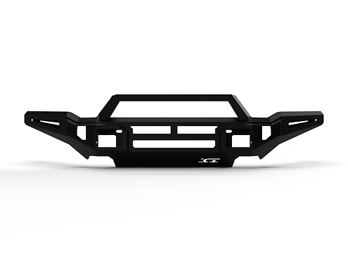 2018 - 2020 Ford F-150: Alumilite Front Bumper