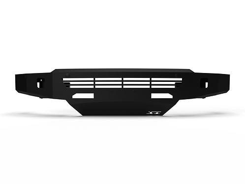 2019 - 2020 Dodge Ram 1500: Alumilite Front Bumper