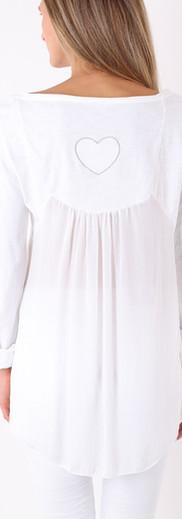 Volanto Tシャツ White