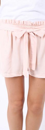 ショーツ・リボン Pink