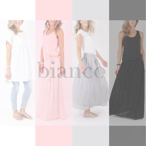 イタリア発・全商品フリーサイズのレディースアパレルブランド 「Biancoconceptstore」国内ECサイトが9月13日にOPEN!