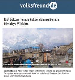 Volksfreund, 19 Jun 2014