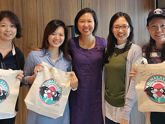 HMP & GIC Singapore