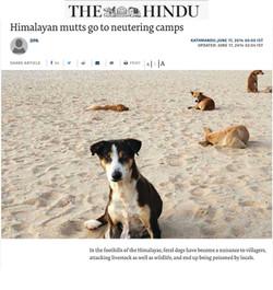 The Hindu, 17 Jun 2014