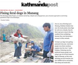 Kathmandu Post, 21 Jun 2014