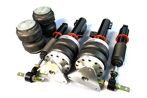Coilover Air-Suspension Kit