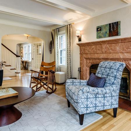 Ellis Living Room