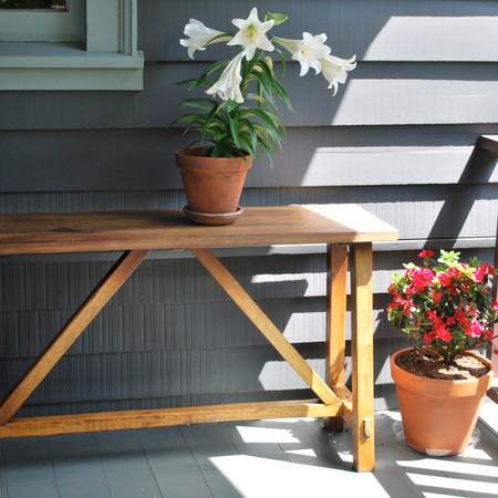 Pixar Front Porch