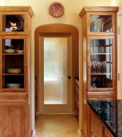 Cottage Al Italia Pantry