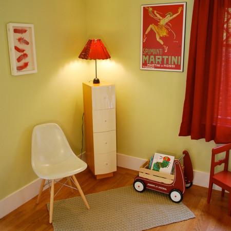 Pixar Kids Room