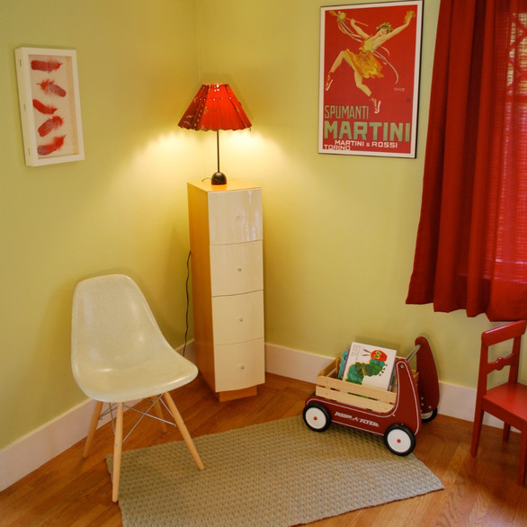 Pixar Kids Room