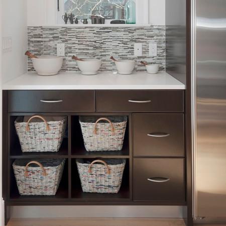 Ellis Kitchen Storage