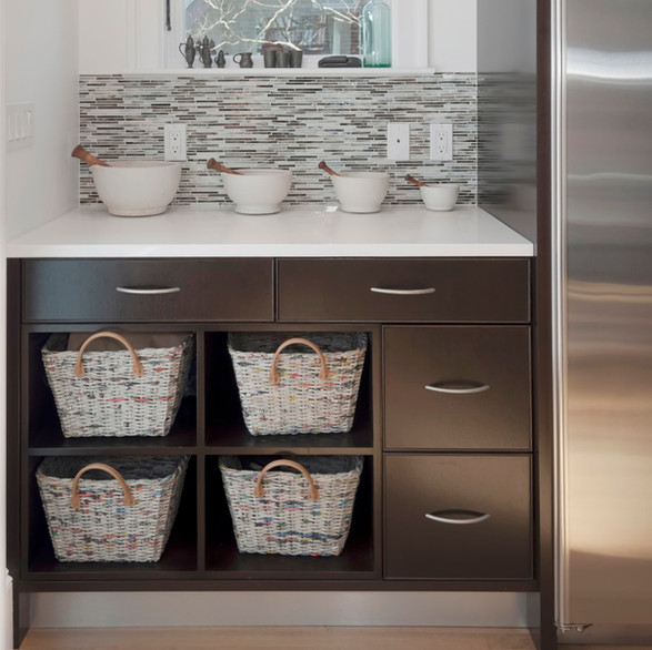 Ellis Kitchen Storage