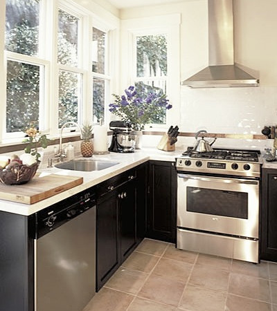 Cool Kitchen Warm