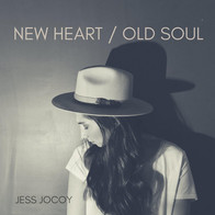 "Jess Jocoy ""New Heart / Old Soul"" EP"