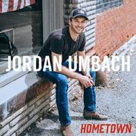 Jordan Umbach